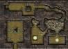 DD 4 Fanwork : Carte tactique Souterrain Donjon