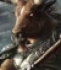 Foostus, personnage prétiré du Game Day du Manuel des Joueurs 3